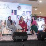 Rayanne Pinheiro, Lindsay Teixeira, Letícia Melo, Gabriella Rolim E_