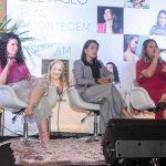 Rayanne Pinheiro, Lindsay Teixeira E Letícia Melo_