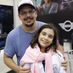 Ricardo Carvalho E Ana Luiza