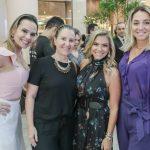 Rita Lobo, Soraima Melo, Vanessa Queiros E Cristiane Fontinele