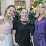 Rita Lobo, Soraima Melo E Cristiane Fontinele
