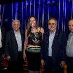 Roberto Serrentino, Deusmar Queirós, Marta Gabriel, Assis Cavalcante E Honório Pinheiro