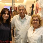Sandra Rolim, Ronald Pedrosa E Graziela Maria