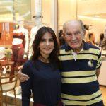 Sandra Rolim E Raimundo Sales