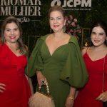 Sumaya Rocha, Alexandrina Aguiar E Karísia Teixeira