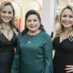 Talizie Mihaliuc, Nailde Pinheiro E Taline Mihaliuc (2)