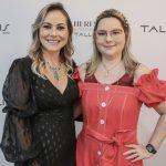 Talizie Mihaliuc E Lia Pinheiro (1)