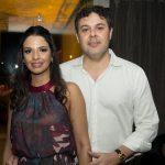 Tatiana Mendes E Gustavo Cruz