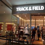Track & Field Nova Coleção (2)
