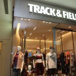 Track & Field Nova Coleção (3)