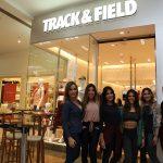 Track & Field Nova Coleção (5)