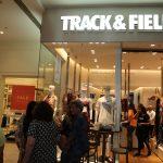 Track & Field Nova Coleção (8)