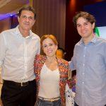Wellington Oliveira, Rachel Mendonça E Benjamim Oliveira (2)