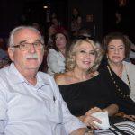 Wilson Mansine, Lurdes Borin E Mazé Campos (2)