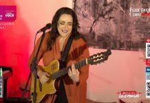 Live Ana Carolina 2
