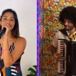 Arraiá Da Veveta (3)   Lucy Alves E Mestrinho