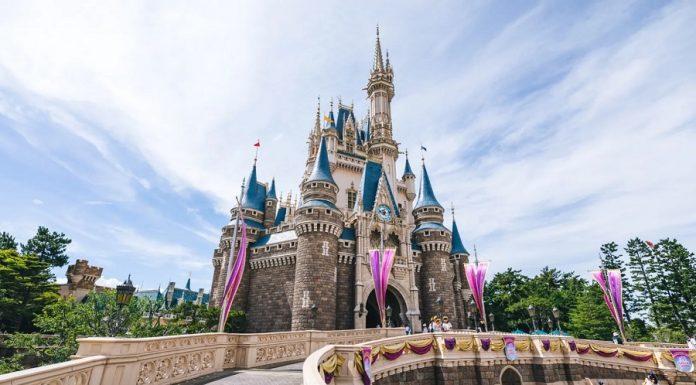 Disney Tóquio