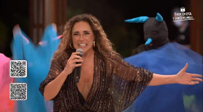 Live Daniela Mercury (5)