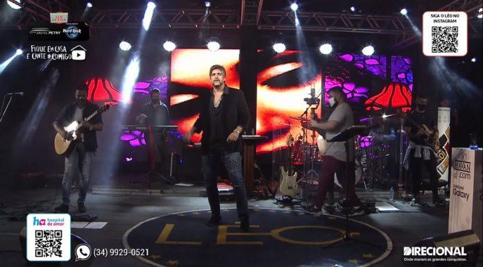 Live Leo Chaves (1)
