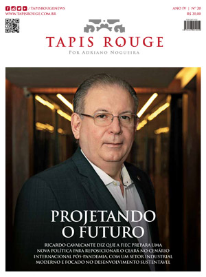 Revista Tapis Rouge 020/2020
