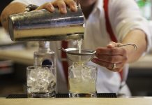 Instituto Diageo Learning For Life Bartender