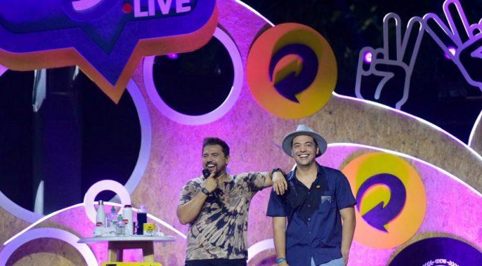 Live Tamo Junto Xand E Safadão (6)
