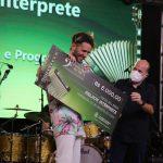 2ª Melhor Canção De Kalíope Recebeu Do Prefeito Roberto Claudio