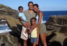 A Família Obama