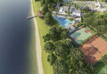 Azur Condomínio Lago