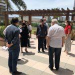 Beto Studart Conduz Visita De Empresários A Empreendimentos Da BSPar (4)