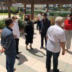 Beto Studart Conduz Visita De Empresários A Empreendimentos Da BSPar (5)