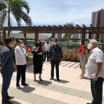 Beto Studart Conduz Visita De Empresários A Empreendimentos Da BSPar (6)