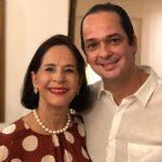 Cristina E Marcelo Miranda