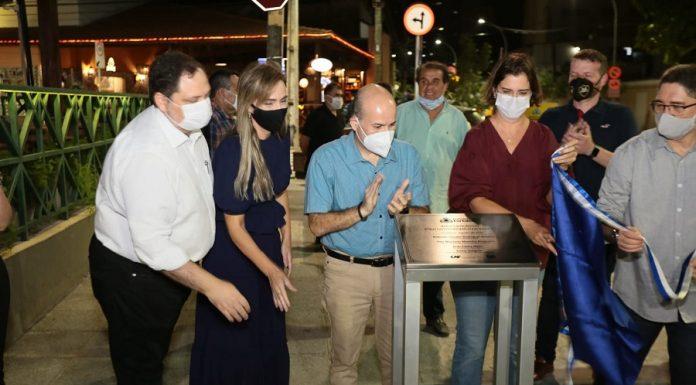 Inauguração Polo Gastronômico Da Varjota (1)