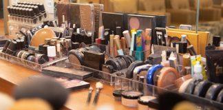 Maquiagem Casa Linda Flor