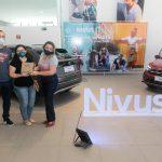 Nivus Experience 15