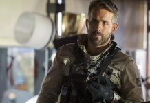 Ryan Reynolds Em 'Esquadrão 6', Da Netflix