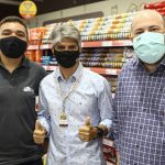 Andre Freitas, Robson Almeida E Jhone (1)