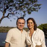 Aniversário Mariana Na Lagoa De Uruaú (12)