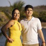 Aniversário Mariana Na Lagoa De Uruaú (19)