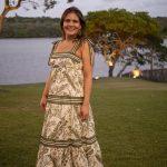 Aniversário Mariana Na Lagoa De Uruaú (35)