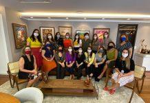 Confraternização Encerra Desafio Do Closet Na BSPar (1)