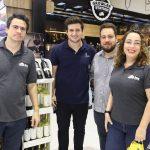 Daniel Moita, Omar Macedo, Marco Moura Filho E Fabiana Moura(1)