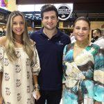 Fernanda Levy E Omar Macedo, Leiliane Pinheiro (1)