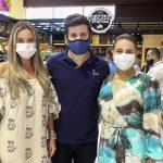 Fernanda Levy E Omar Macedo, Leiliane Pinheiro (2)