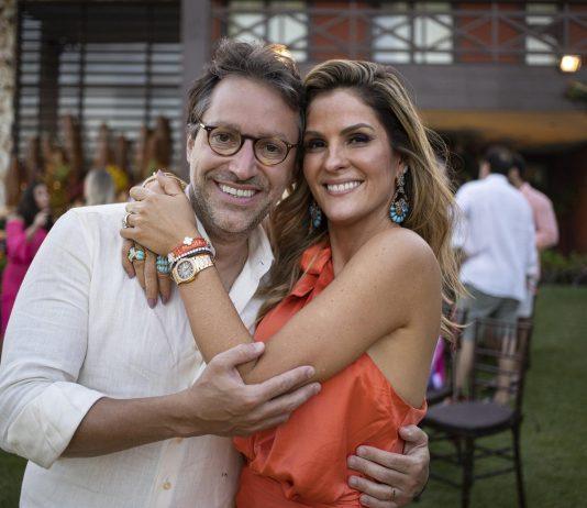 Francisco Marinho E Mariana Mota