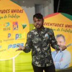 Juventudes Unidas PSB 18