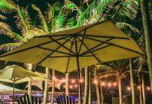 Luau Vibes, Sunrise BeachClub