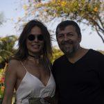 Luciana Sousa E Élcio Batista