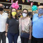Marcelo Sousa, Fabiana Moura, Regina E Ildemar Sousa (2)